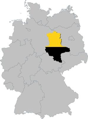 Singles und Dating in Sachsen-Anhalt