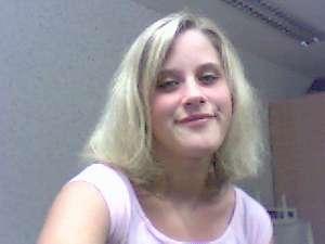 Girl aus Petershagen