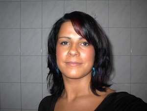 Girl aus Quakenbrück