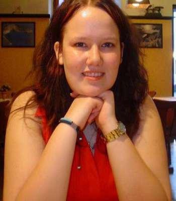 Girl aus Bischofsheim an der Rhön
