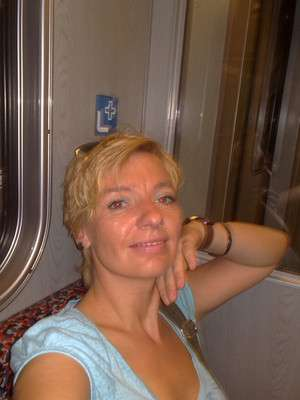 Frau Kastellaun