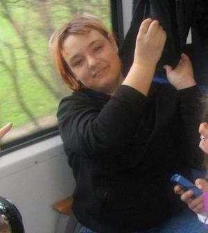 Kristina, 34 Jahre aus 38704 Liebenburg
