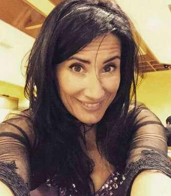 Olyntchen (46), sucht Single Frauen in Felsberg - Lelala