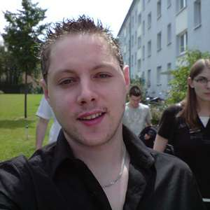 Er sucht Sie in Bad Kissingen